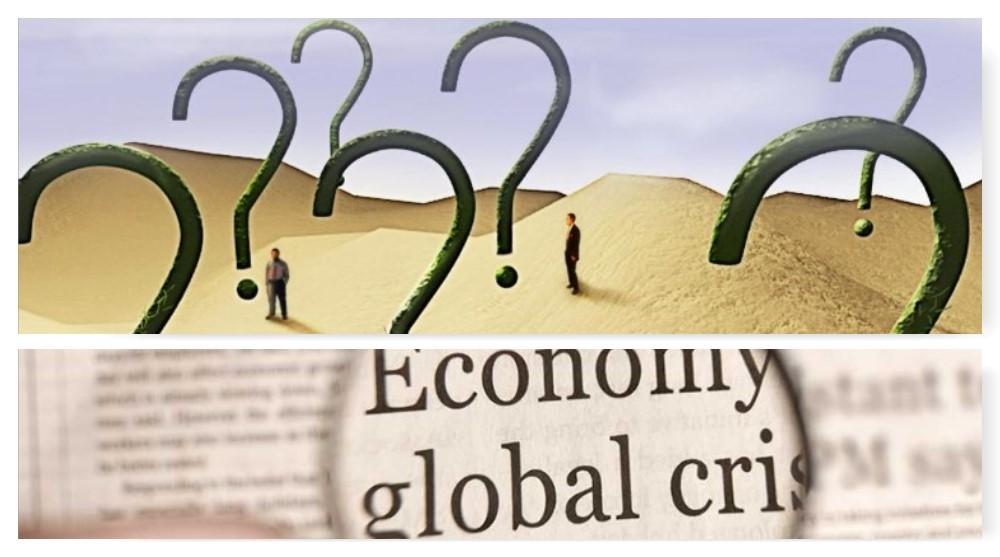Crisi: assumersi la responsabilità della propria vita economica