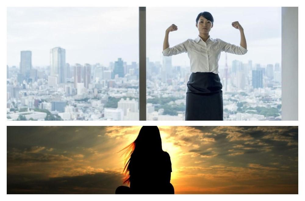 Il ruolo della donna: colonna portante della società