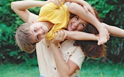 Figli maschi: 4 consigli utili per il loro benessere interiore