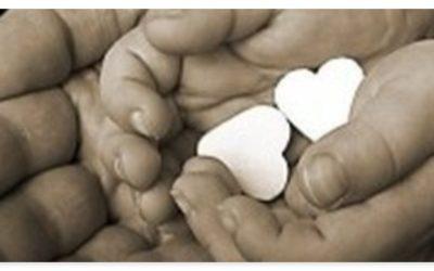 Famiglia: manifestare l'amore a chi ci sta a cuore è fondamentale