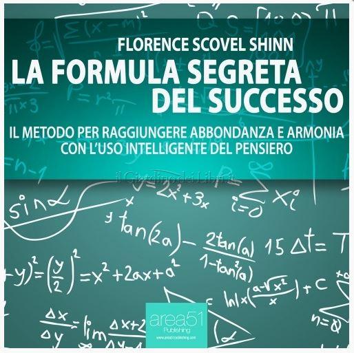 La formula segreta del successo