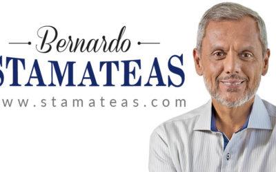 Perchè leggere i libri di Bernardo Stamateas: ossigeno per la tua anima