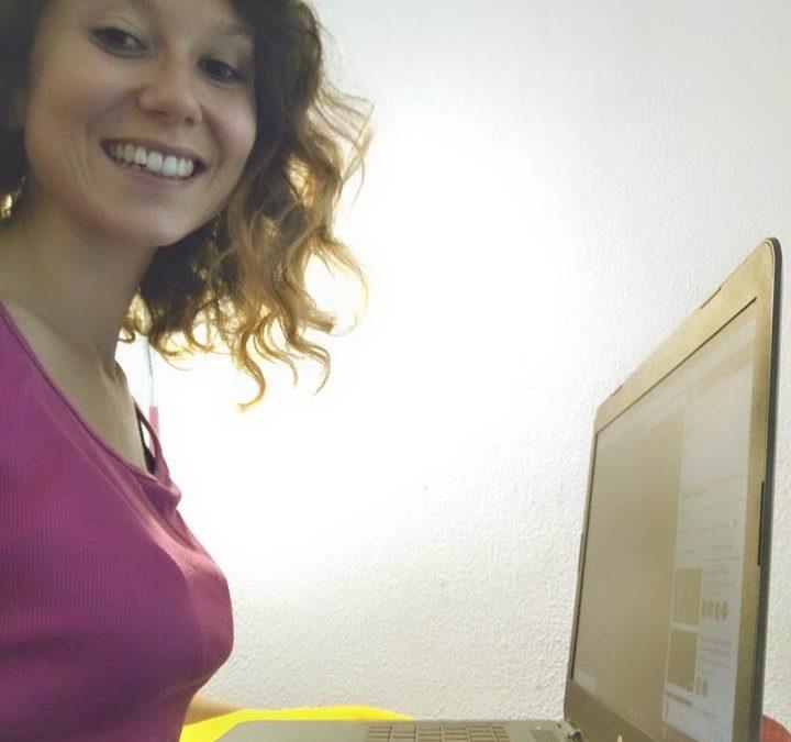 Lavorare da casa con Internet: come ho iniziato