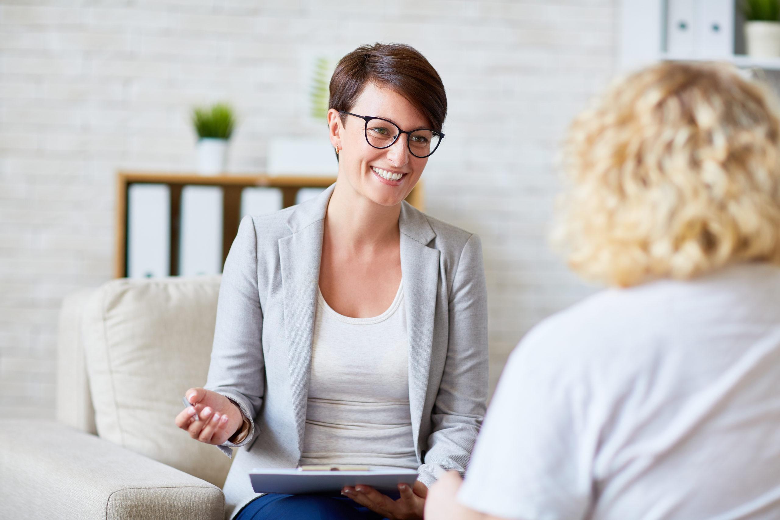 crescita personale counseling si basano sull'ascolto attivo e sull'empatia