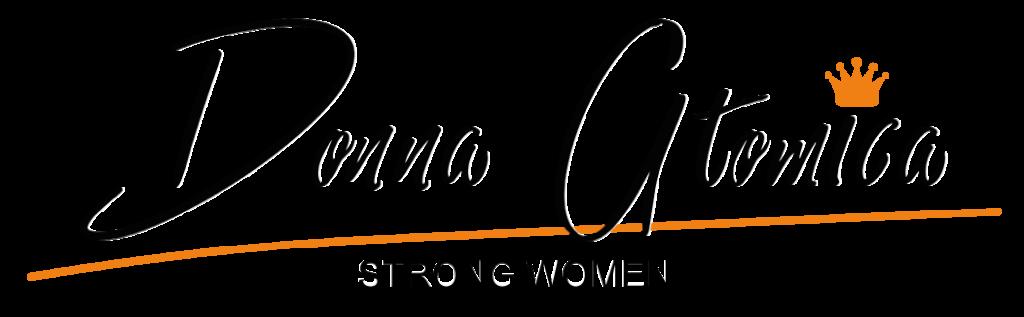 Donnatomica logo